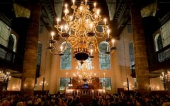 Online Kerkdienst         Zondag 15 November